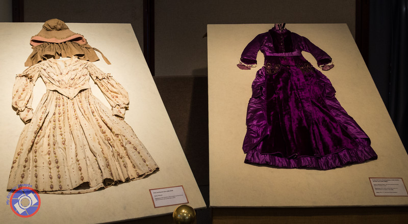 More Dresses Typical of the Civil War Period (©simon@myeclecticimages.com)