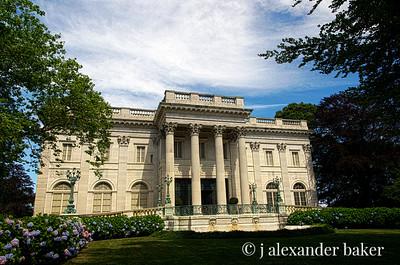 Marble House, Newport, RI
