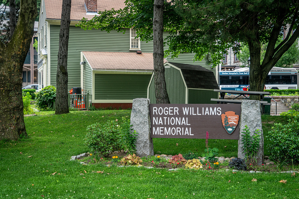 Roger Williams National Memorial