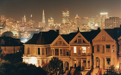 San Francisco 1996