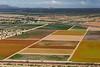 Agriculture Aerial, Marana, Arizona