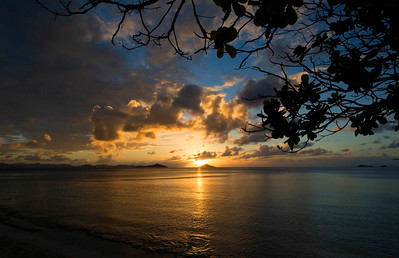 Caribbean Sun
