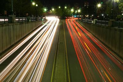 Boston Night Shots