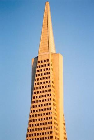 Transamerica Pyramid, San Fransisco