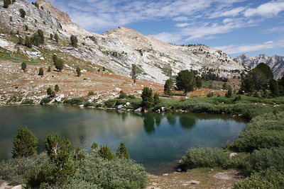 Humboldt-Toiyabe National Forest, Ruby Mountains