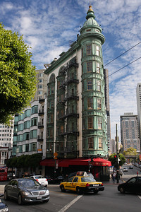 Sentinel Building, San Francisco