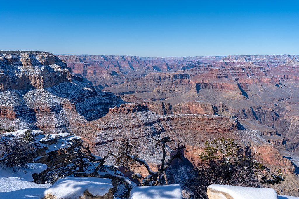 19a28477b05b Visiting the Grand Canyon in Winter  Travel Guide and Tips
