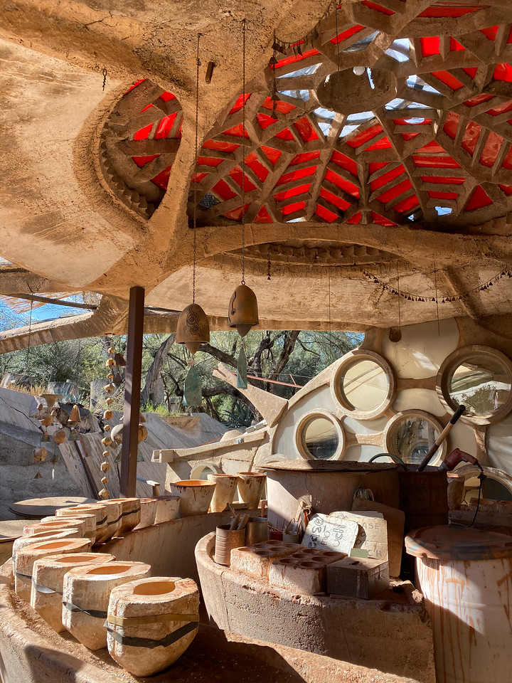 Cosanti Originals in Scottsdale