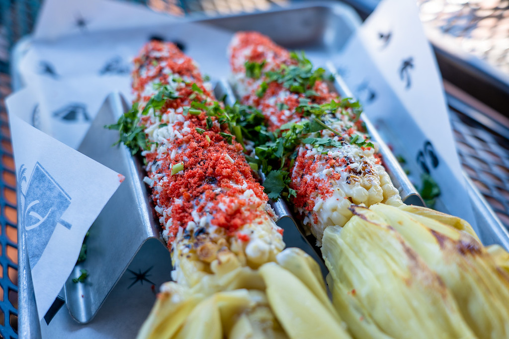 Elote from Diego Pops