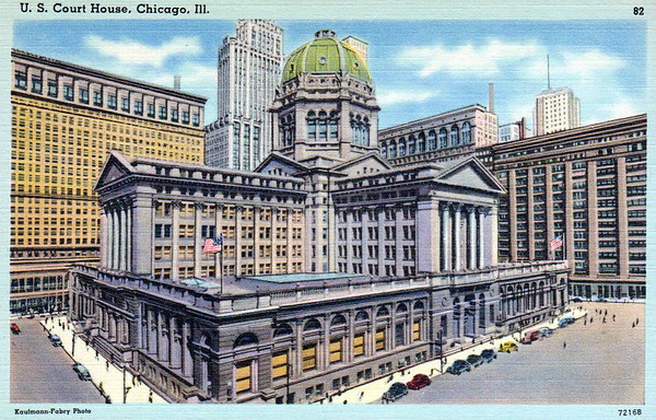 US Court House