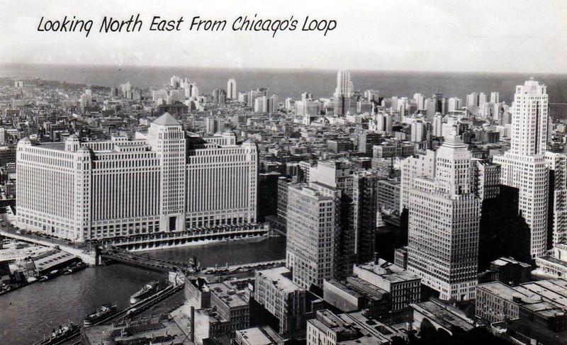 Chicago's Loop