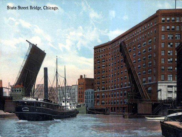 State Street Bridge