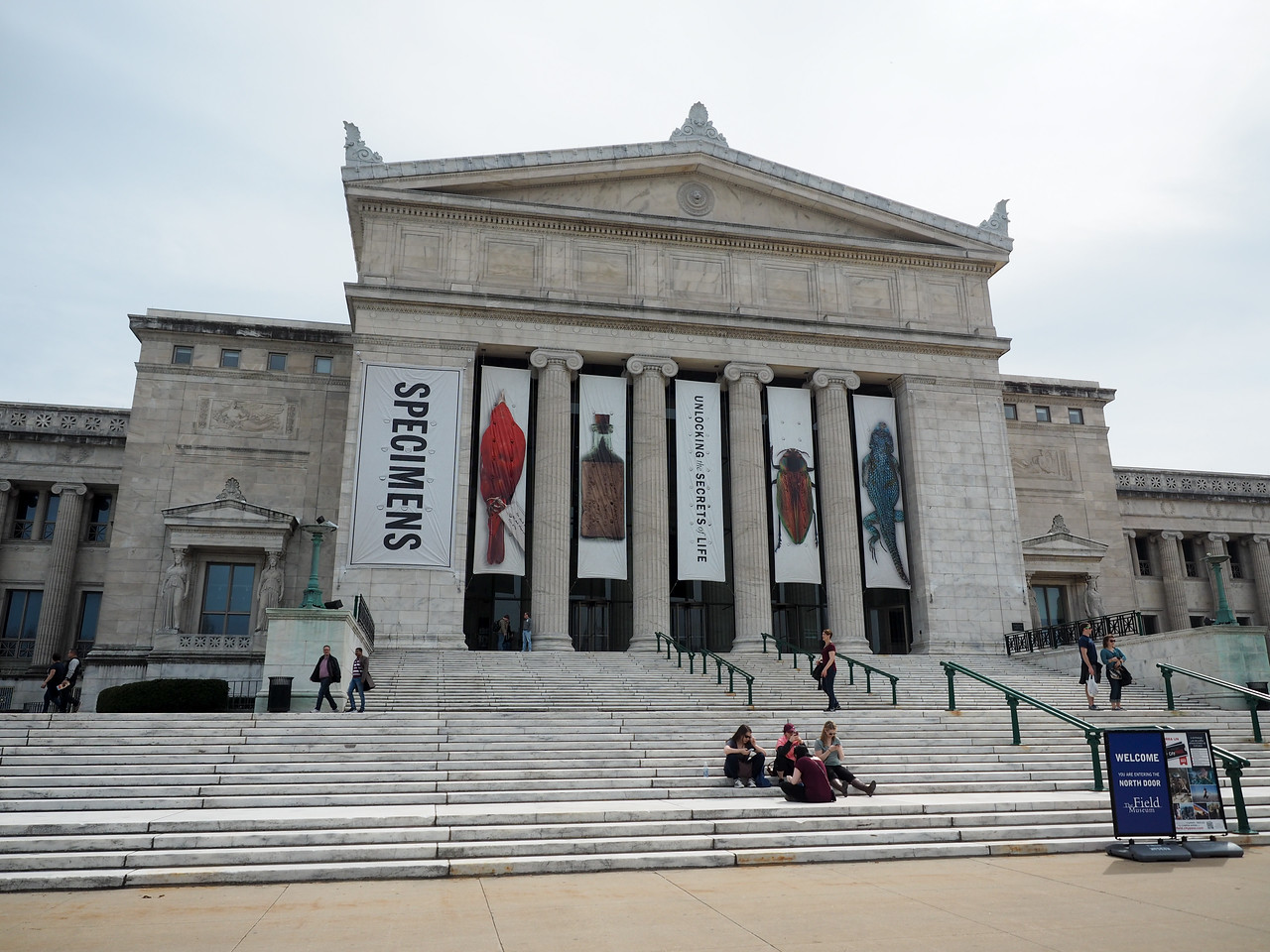 Field Museum in Chicago