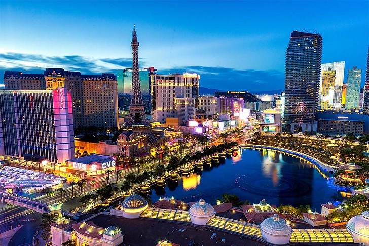 5 day trips from las vegas when you need to escape sin city
