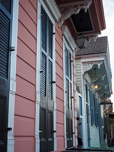 New Orleans architecture