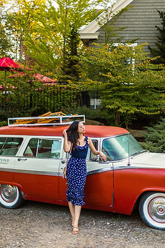 A Classic Maine Road Trip: Lobsters, Lighthouses & Coastal Views