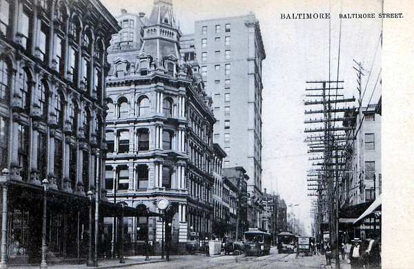 Baltimore Street