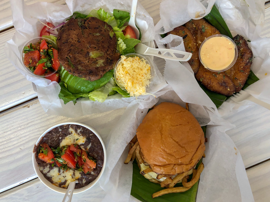 Cuban street food at Frita Batidos