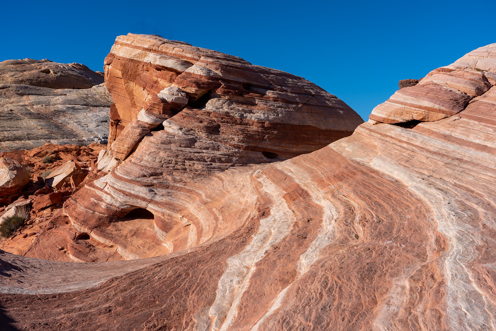 Fire Wave at Valley of Fire State Park