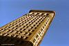 The Flatiron Building, Manhattan, New York, U.S.A.