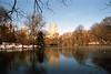 The Eldorado and Central Park, Manhattan, New York, U.S.A.