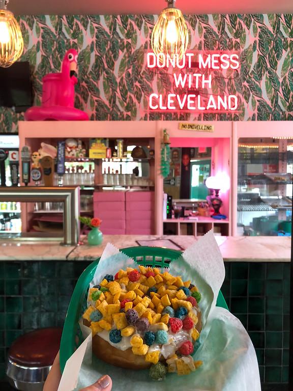 Brewnuts in Cleveland