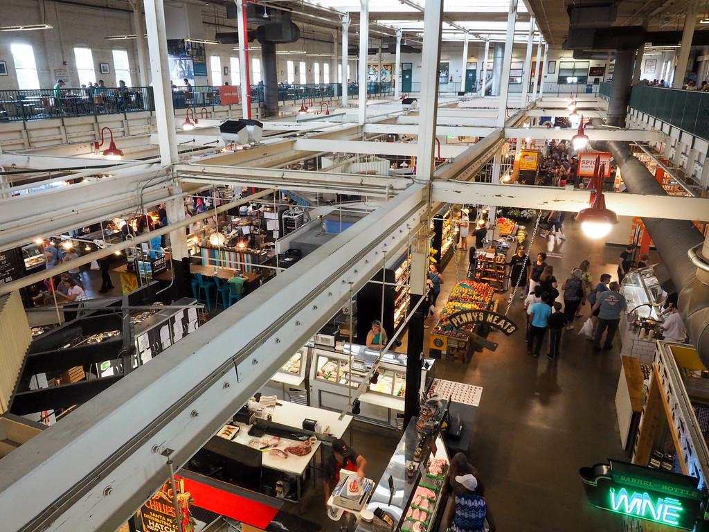 North Market in Columbus