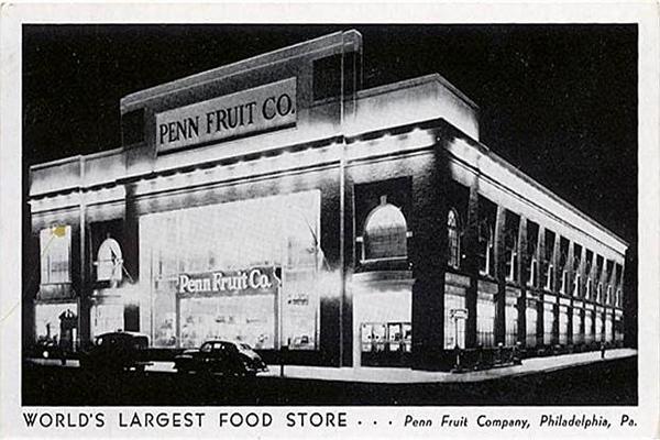 Penn Fruit Company