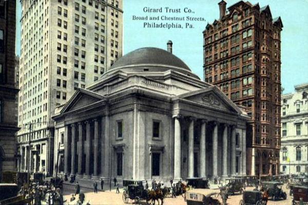 Girard Trust Company