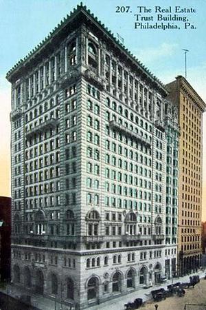Real Estate Trust Building