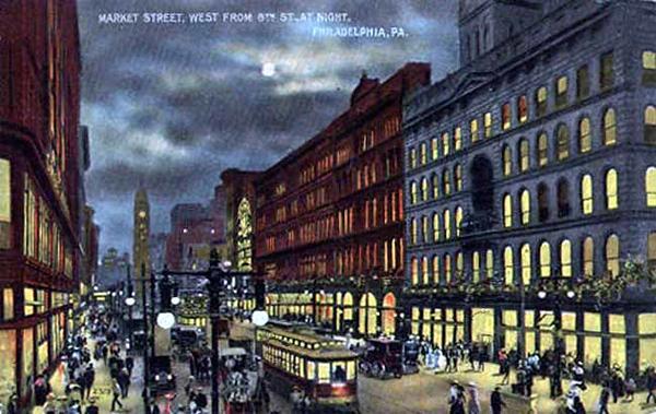 Market Street West
