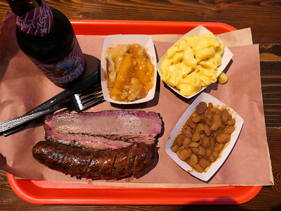 Terry Black's BBQ in Austin