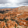 Inspiration Point in Bryce Canyon National Park
