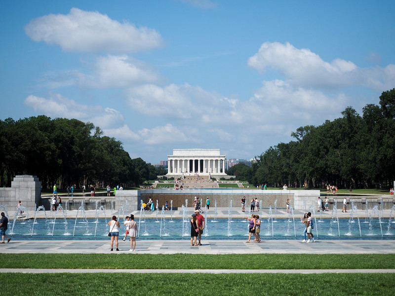 National Mall in Washington, DC