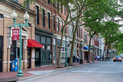 Downtown Charleston Historic District