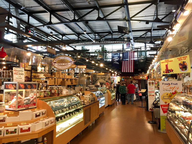 Milwaukee Public Market Does Madison >> 7 Cities In The Midwest You Need To Visit This Year