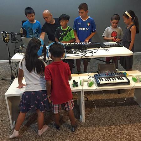 DJ Enferno Mix Major Project