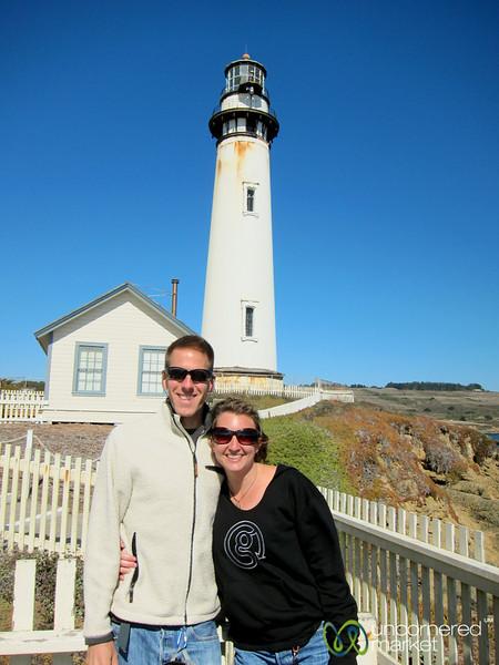 Point Montara Lighthouse - California