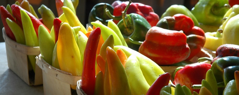 Peppers - Ann Arbor, Michigan