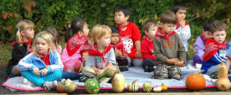 Kids - Nottaway Park, Virginia