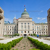 Indiana State House in Indianapolis - Indiana Government