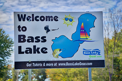 Welcome to Bass Lake, Indiana