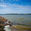 Bass Lake in Starke County, Indiana