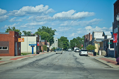 Town of Brook, Indiana