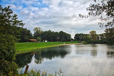 Lakeland Park in Burns Harbor, Indiana