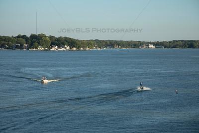 Cedar Lake Indiana Boating and Jet Skis