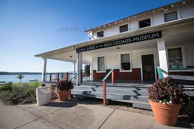 Cedar Lake, Indiana Historical Museum