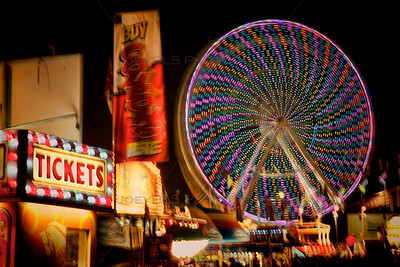 Lake County Fair, Northwest Indiana