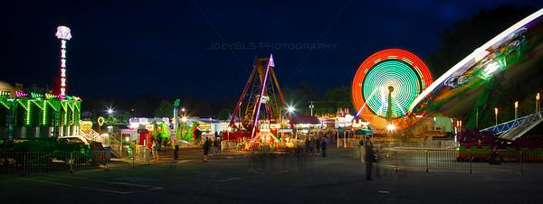 Summerfest in Dyer, Indiana