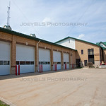 Dyer, Indiana Fire Station